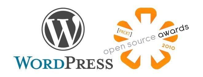 WordPress a legjobb CMS rendszer